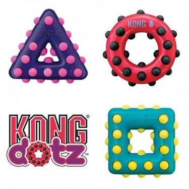 Kong Dotz Οδοντικό Παιχνίδι Large