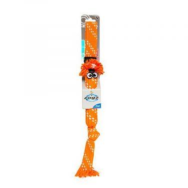 Rogz Scrubz Teeth Cleaning Dog Toy