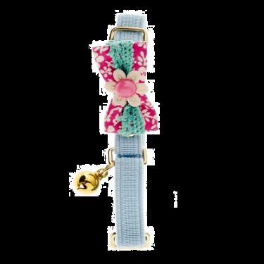 Ferribiella Cat Περιλαίμιο Sweet Flower