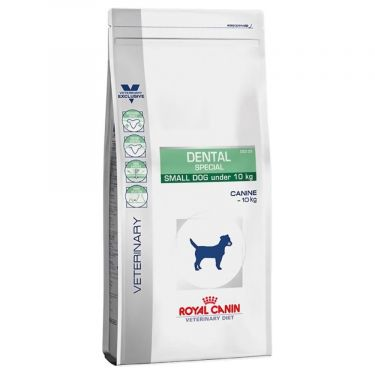 Royal Canin Vet Diet Dog Dental Special Small