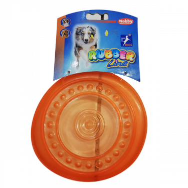 Nobby Frisbee Rubber Line