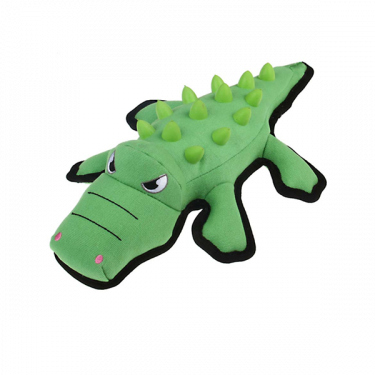 Ferribiella Dog Παιχνίδι Κροκόδειλος