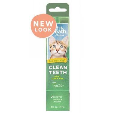 Tropiclean Clean Teeth Gel Για Γάτες
