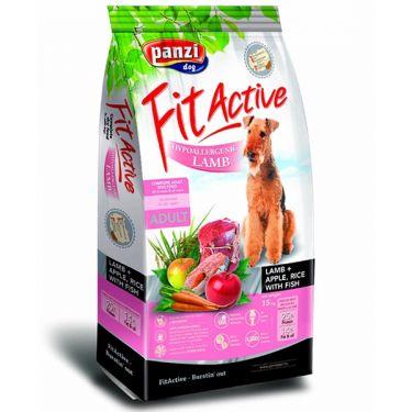 FitActive Hypoallergenic Lamb