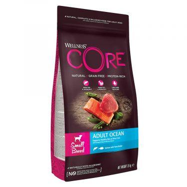 Wellness Core Adult Small Breed Τόνος