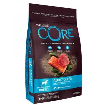 Wellness Core Adult Ocean Σολομός & Τόνος