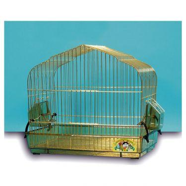 Κλουβοτεχνική Κλουβί Βητα Νέου Τύπου Χρυσό