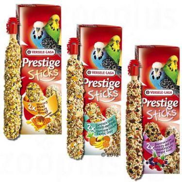 Versele Laga Prestige Sticks Για Παπαγαλάκια 2 x 30GR