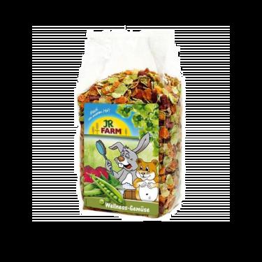 JR Farm Wellness με Λαχανικά
