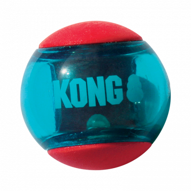 Kong Squeezz Action Κόκκινο