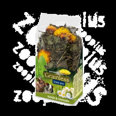 JR Farm Grainless Snack Plus 100g