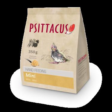 Psittacus Hand Feeding Mini Formula