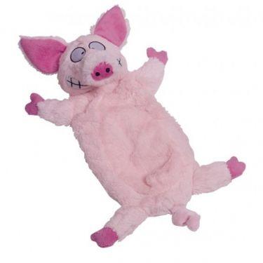 Nobby Λούτρινο Pig Flat