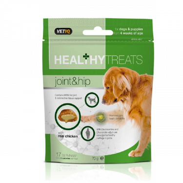 Vetiq Healthy Joint & Hip 70gr