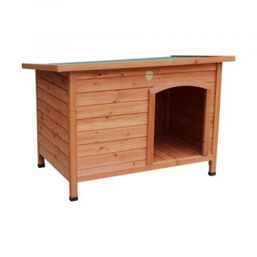 Nobleza Ξύλινο Σπίτι Σκύλου Chalet