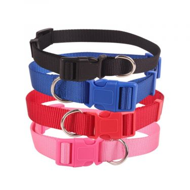 Nobleza Nylon Dog Collar