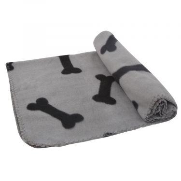 Nobleza Bone Blanket 100 x 120 cm