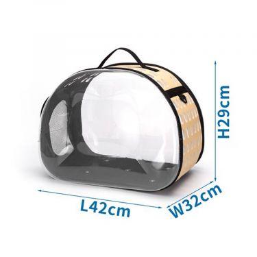 Nobleza Τσάντα Ταξιδιού Eva-Single Shoulder