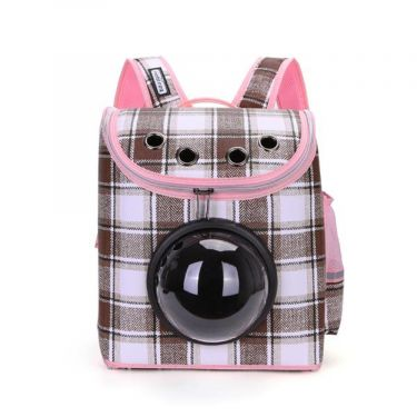 Nobleza Lattice Space Pet Bag