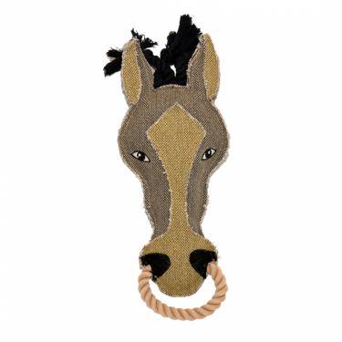Duvo Canvas Horse