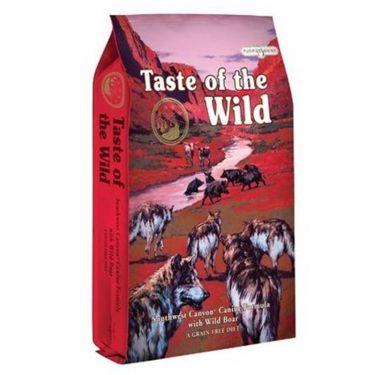 Taste of the Wild Southwest Canyon με Αγριόχοιρο