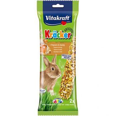 Vitakraft Kracker Popcorn & Μέλι