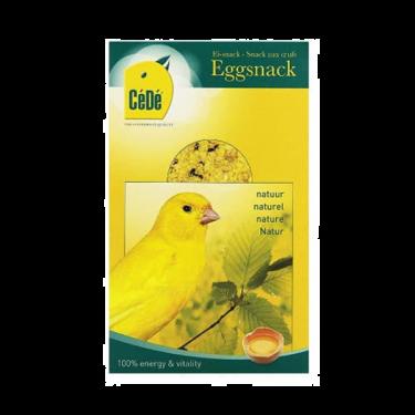 Cede Eggsnack Αυγοτροφή για Καναρίνια