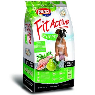 FitActive Puppy