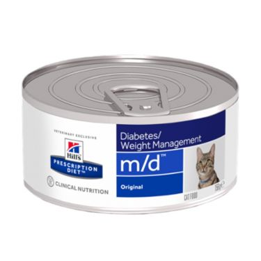 Hill's PD m/d Diabetes/Weight Management Feline