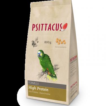 Psittacus High Protein Maintenance Formula