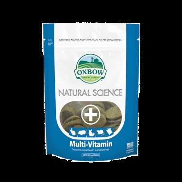 Oxbow Συμπλήρωμα διατροφής Multivitamin