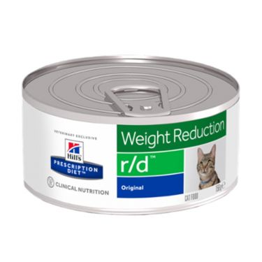 Hill's PD r/d Weight Reduction Feline