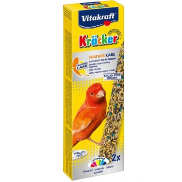 Vitakraft Kracker Feather Care για Καναρίνια