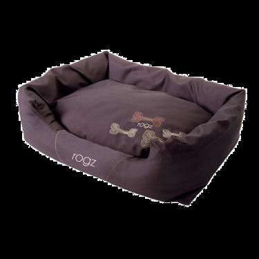 Rogz Κρεβατάκι Σκύλου Mocha Bone