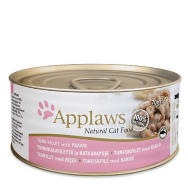 Applaws Natural Adult Cat Food 70gr