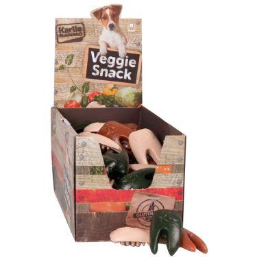 Karlie Flamingo Veggie Snack Tooth