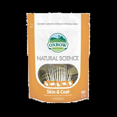 Oxbow Συμπλήρωμα Διατροφής Skin & Coat