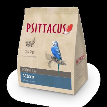 Psittacus Maintenance Formula Micro