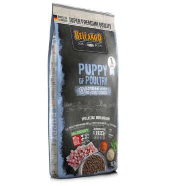 Belcando Puppy Grain Free Πουλερικά
