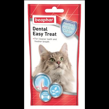 Beaphar Dental Treats Κατά της Οδοντικής Πλάκας