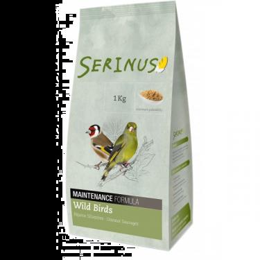 Serinus Maintenance Formula για Άγρια Πουλιά