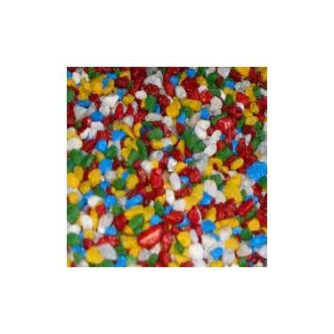 Ai.M Πέτρες Ενυδρείου Πολύχρωμες