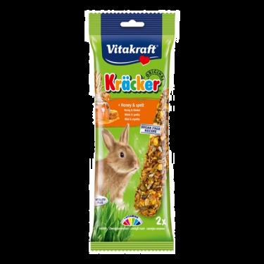 Vitakraft Kracker με Μέλι για Κουνέλια