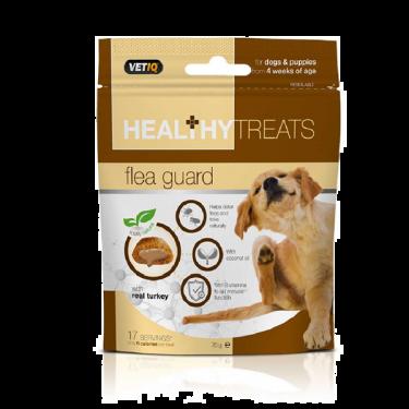 Vetiq Healthy Flea Guard 70gr