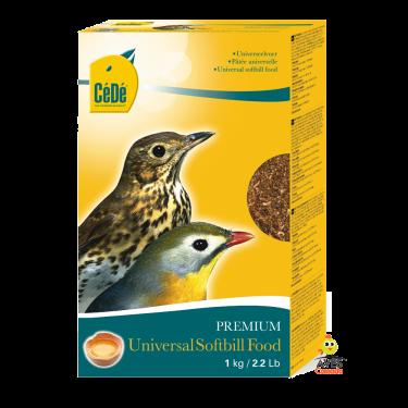 Cede Premium Universal Softbill Food