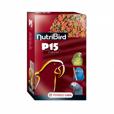 Versele Laga Nutribird P15 Tropical
