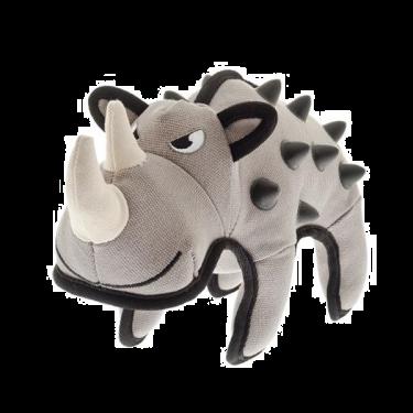 Ferribiella Dog Παιχνίδι Ρινόκερος