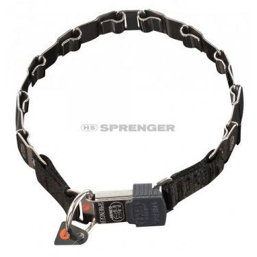 Sprenger Neck Tech Fun 5005155 With Cliclock