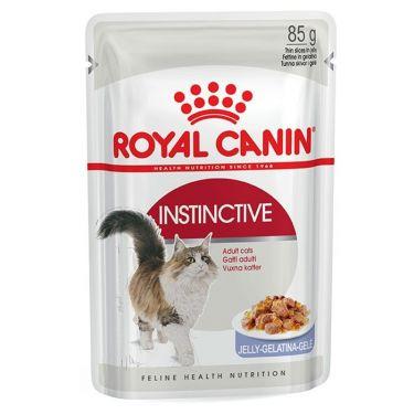 Royal Canin Adult Instinctive Jelly