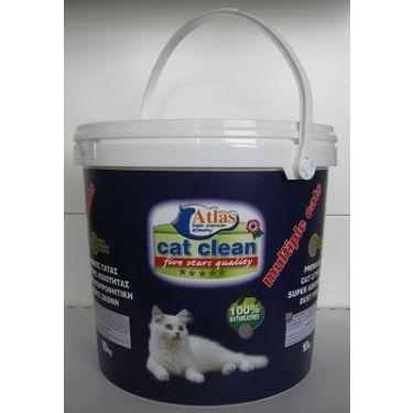 Atlas Cat Clean Multiple Cats